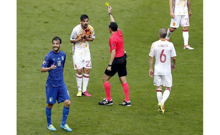 Man City ficha al delantero español Nolito