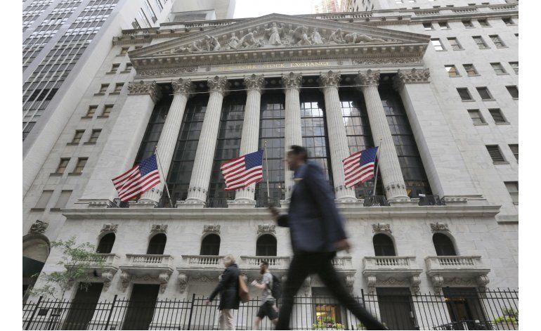 Wall Street cierra la semana en alza