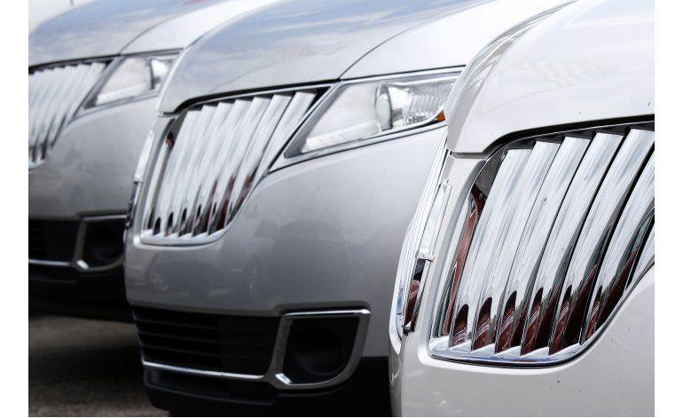 EEUU: Ventas de autos marcan récord en primeros 6 meses