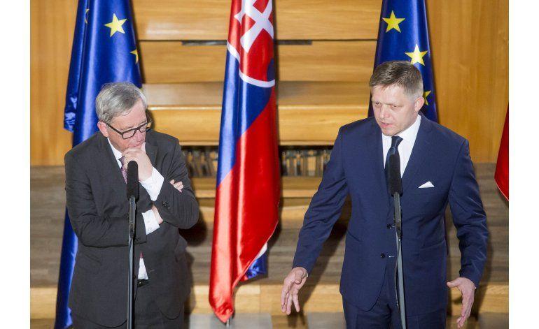 Nueva crisis UE plantea preguntas sobre su futuro