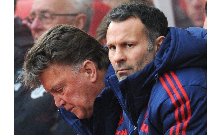 Giggs se va de Manchester United después de 29 años