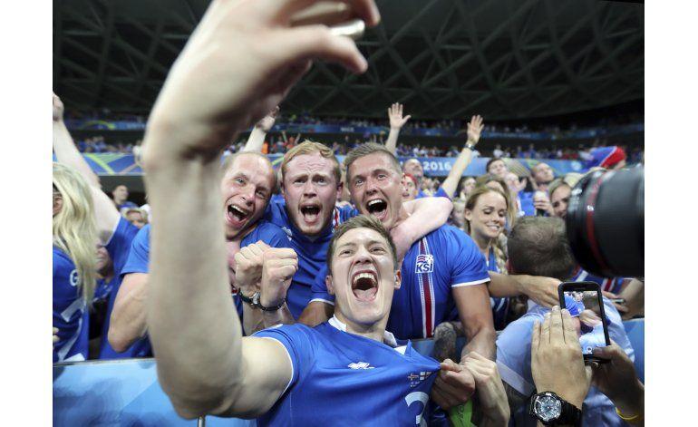 ¿Caerá Francia en la telaraña de Islandia?