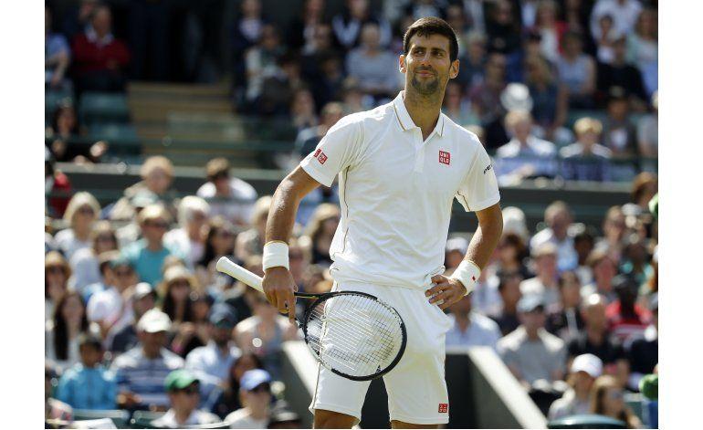Djokovic es eliminado en tercera ronda en Wimbledon