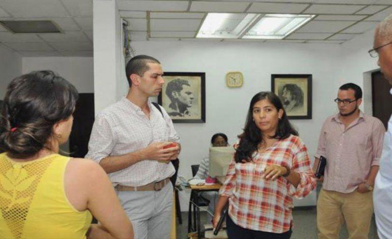 Subdirectora de Granma advierte de posible estallido social en Cuba