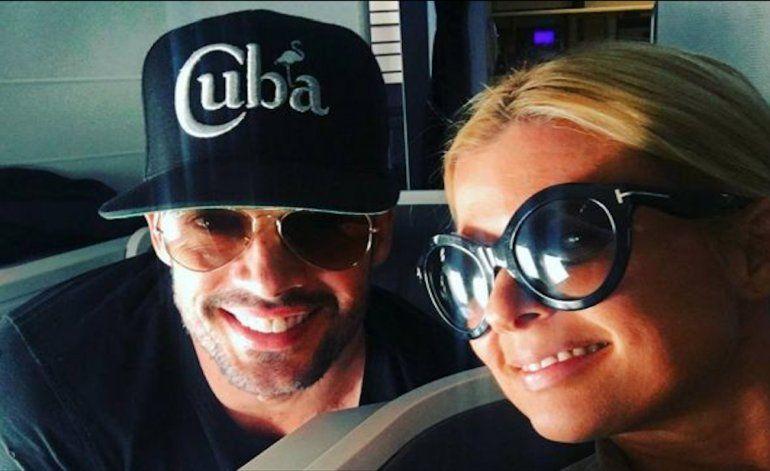 William Levy y Sissi ¡¿viajando para Cuba de nuevo!?