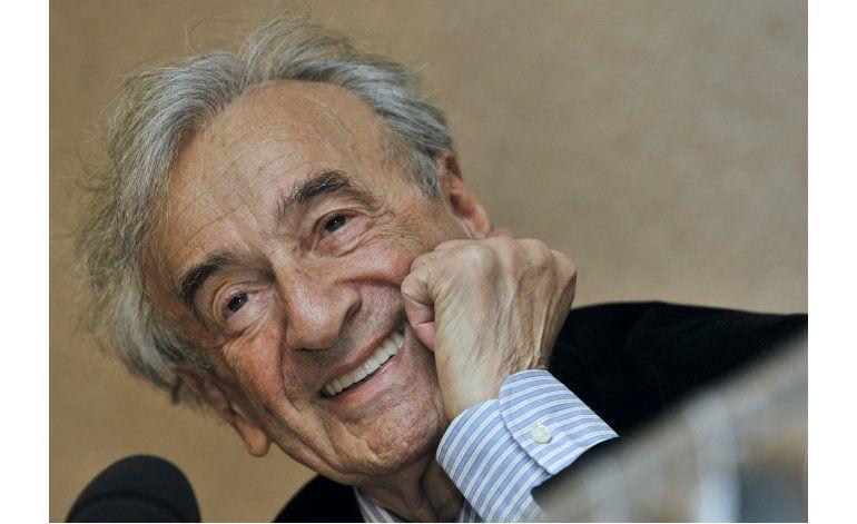 Elie Wiesel fue testigo del mal y símbolo de persistencia