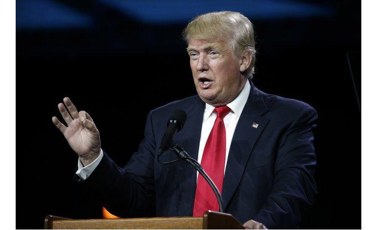 Declaraciones de Trump ponen en riesgo estados del suroeste