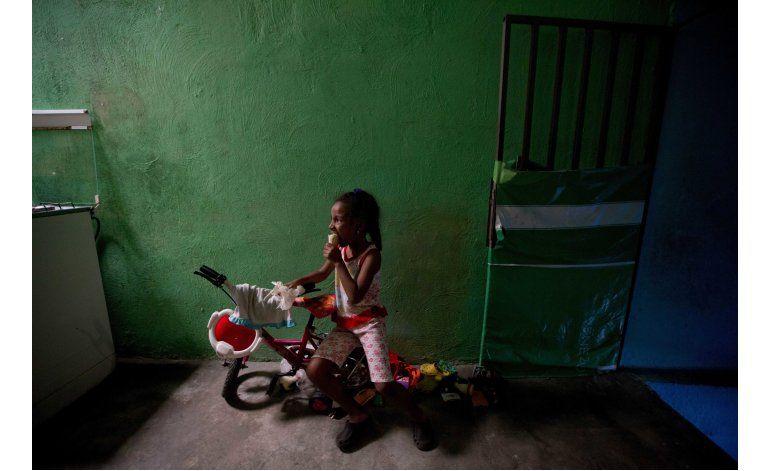 Muchos venezolanos que viven con hambre se saltan comidas