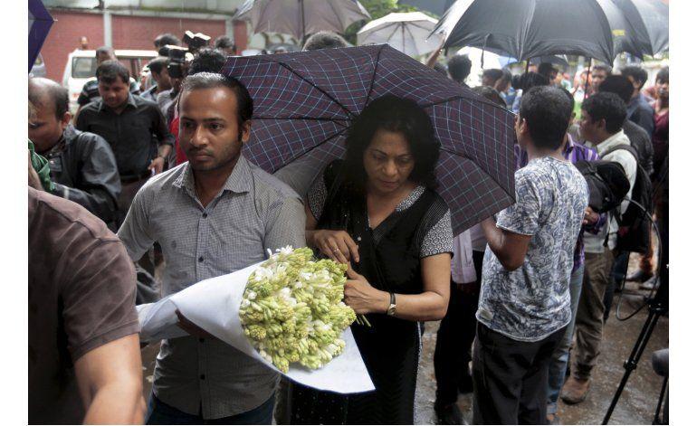 Bangladesh: Policía interroga a sobrevivientes de ataque