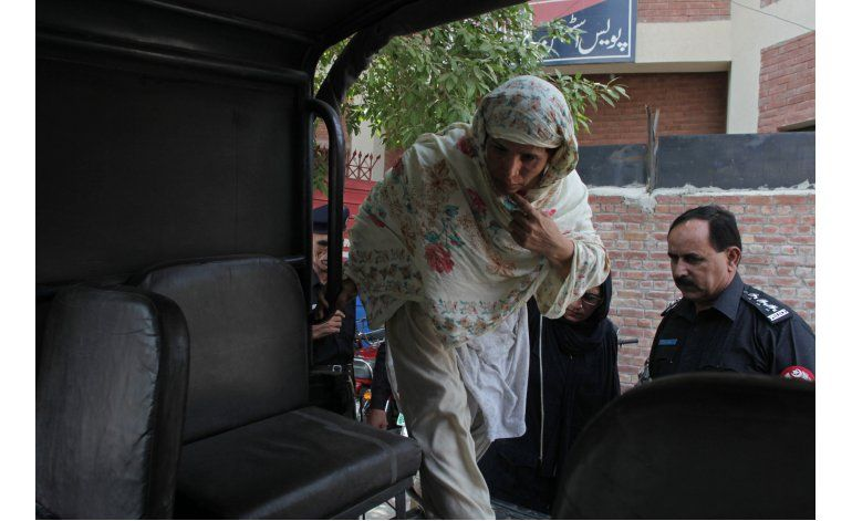 Pakistán: Aumentan asesinatos de mujeres por honor