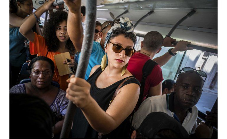 Cubanoestadounidenses reciben nuevas impresiones en la isla
