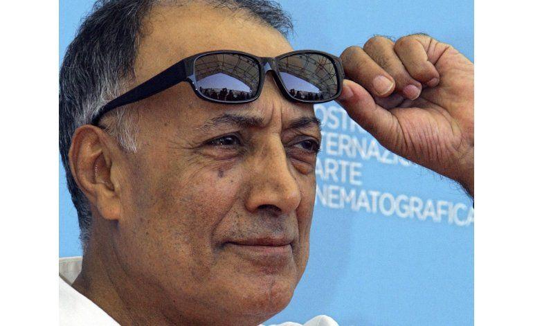Muere el director iraní Abbas Kiarostami