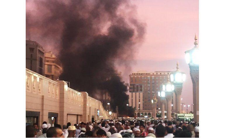 Atentado con bomba en Arabia Saudí deja cuatro muertos