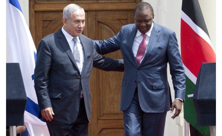 Netanyahu: Israel es el mejor amigo de Africa