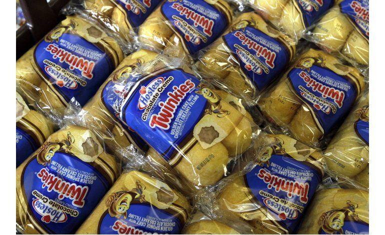 Productora de los pastelitos Twinkies cotizará en bolsa