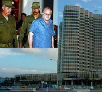 En libertad condicional salvadoreño que habría puesto bomba en hotel cubano