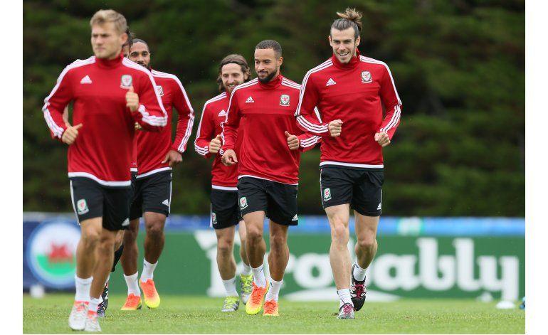 Ronaldo vs. Bale: Portugal y Gales por el pase a la final