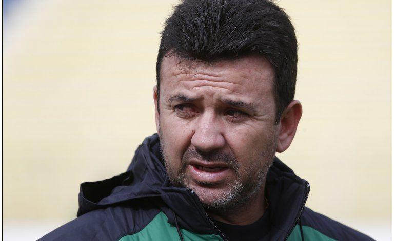 Despiden al técnico de Bolivia por pobres resultados