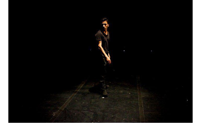 Bailarín que solo quería volar, entre muertos de Bagdad