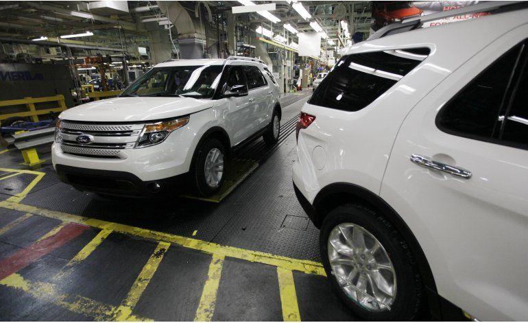 EEUU investiga a Ford Explorer por quejas de conductores