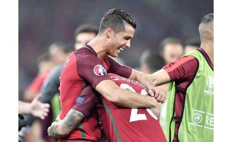 Comparación entre Cristiano Ronaldo y Gareth Bale