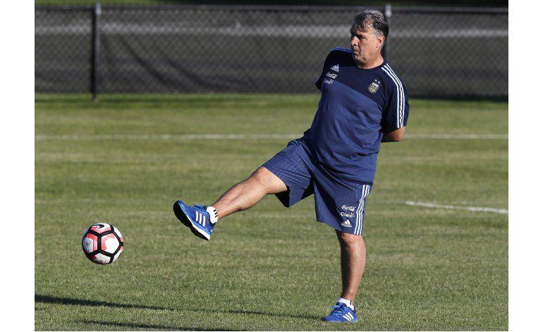 Olarticoechea dirigirá selección argentina de fútbol en Río