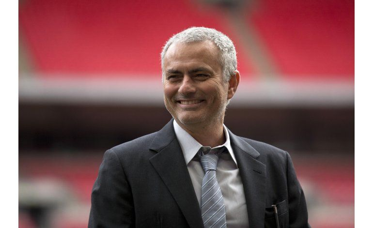 Mourinho: El último título de algunos técnicos fue nunca