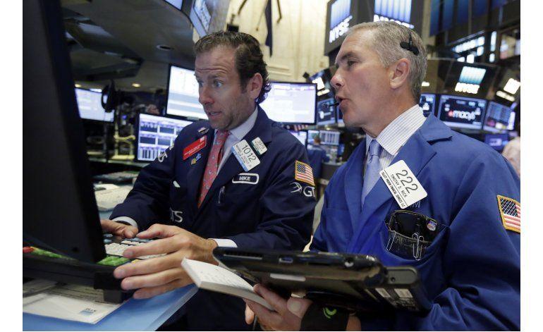 Cae Wall Street por temores sobre el Brexit