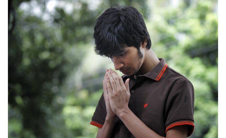 Bangladesh interroga a familiares de los agresores