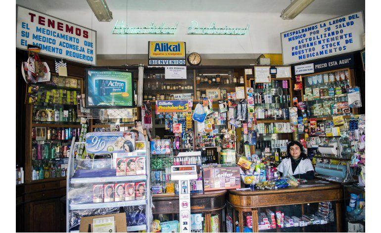 Uruguay y la marihuana: Que la vendan en las comisarías