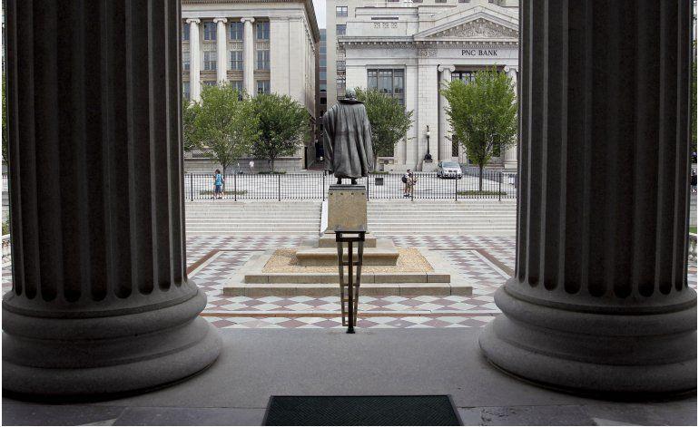 EEUU: Rendimiento de bono del Tesoro cae a niveles inéditos