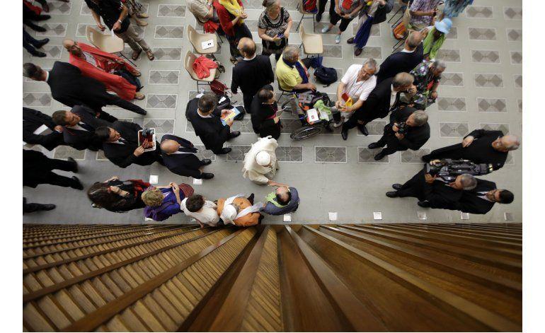 Renuncia arzobispo brasileño acusado de proteger pederastas