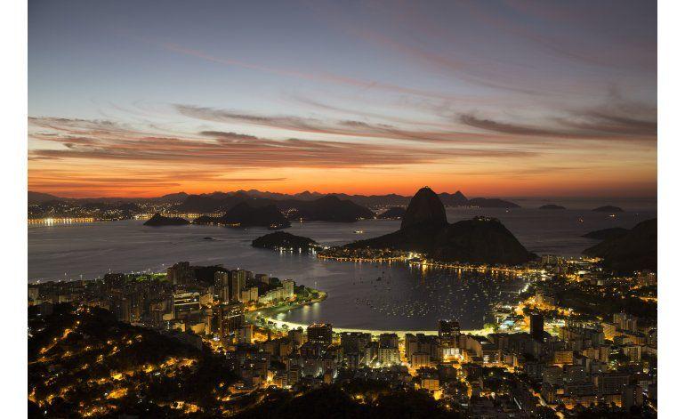 Guía para visitar Río de Janeiro durante Juegos Olímpicos