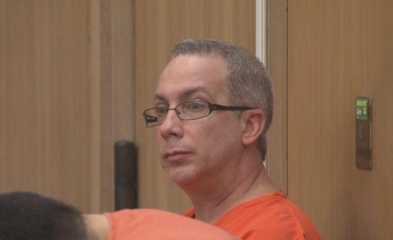 Sentenciado a 153 años de cárcel por pornografía infantil, ex actor de Sábado Gigante