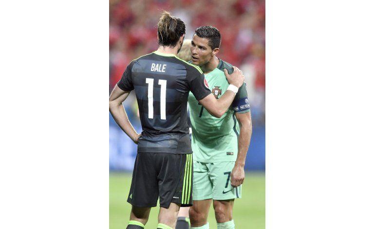 Cristiano le gana el duelo a Bale por el pase a la final