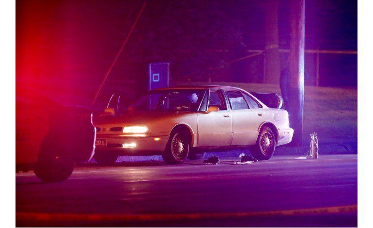 Protestas y exhortos tras tiroteo policiaco en Minnesota