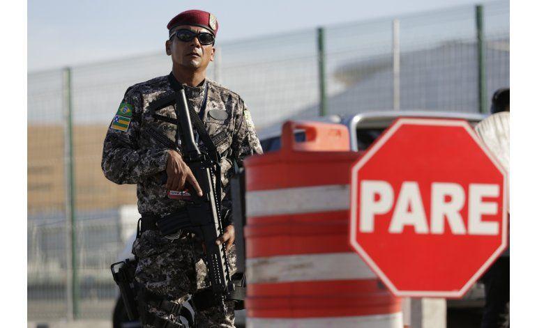 Human Rights Watch denuncia abusos policiales en Brasil