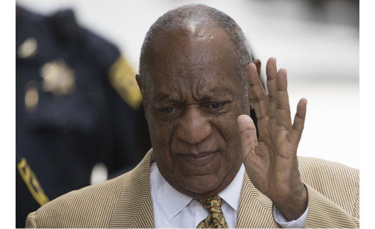 Abogados piden interrogar a la acusadora de Bill Cosby