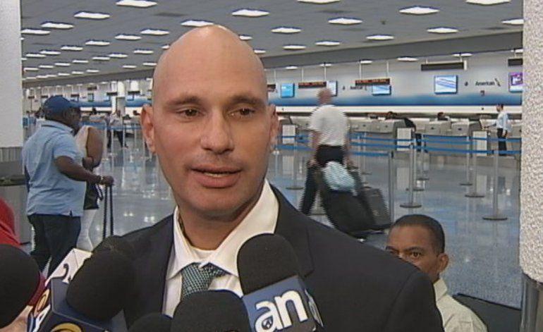 Manny Maroño es trasladado a Miami tras más de dos años de cumplir sentencia por corrupción