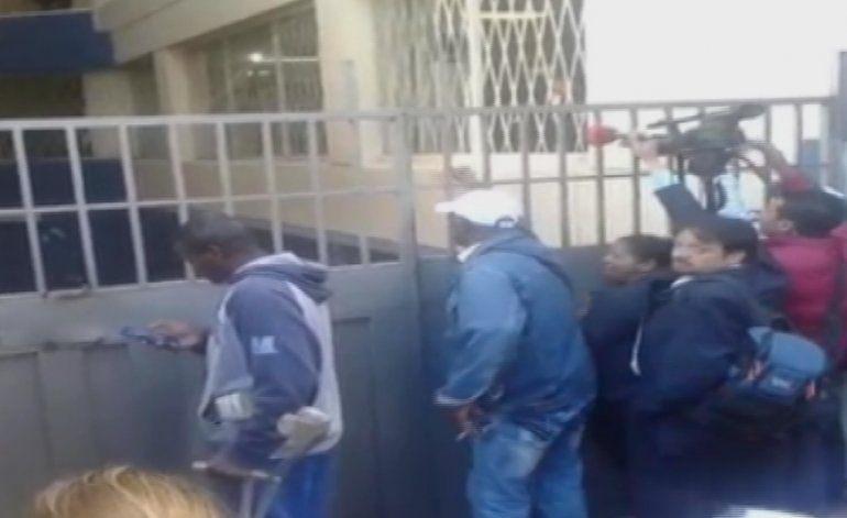 Gobierno ecuatoriano juzga la condición migratoria de los cubanos detenidos