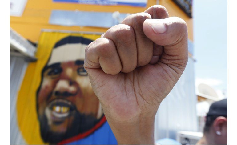 Louisiana: Había quejas sobre agentes que mataron a negro