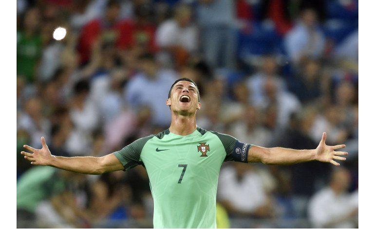Cristiano roza otro Balón de Oro y el título que más ansía