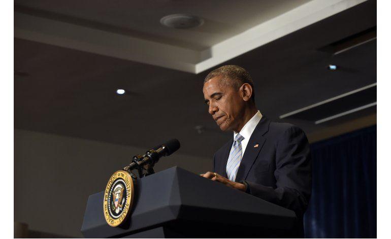 Obama: EEUU y UE cooperarán para resolver desafíos mundiales