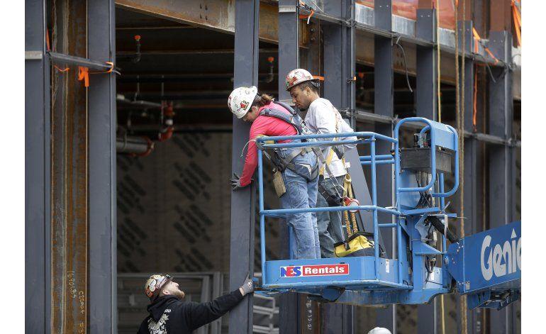 Mejora el panorama laboral en EEUU