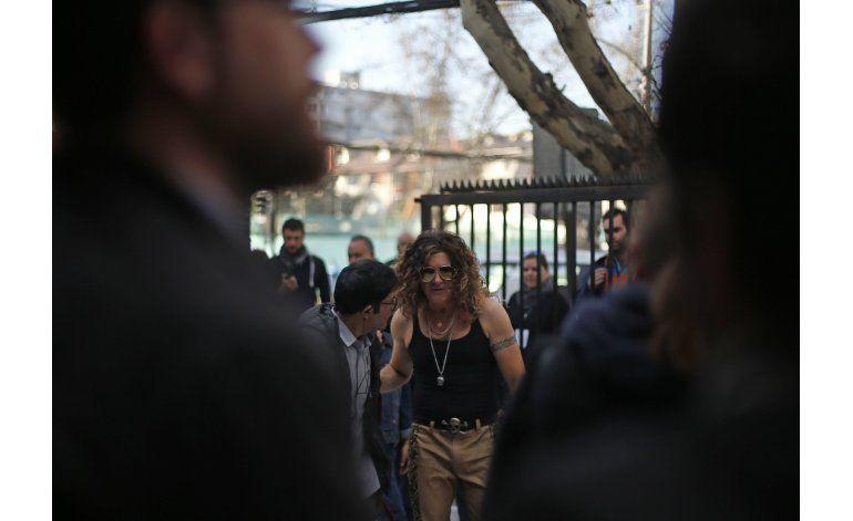 Irreconocible, Antonio Banderas filma 2da película en Chile