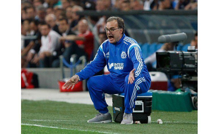 Bielsa dura 2 días como técnico de la Lazio