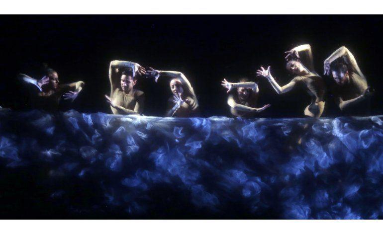 Colombia: Compañía danza italiana presenta trilogía de Dante