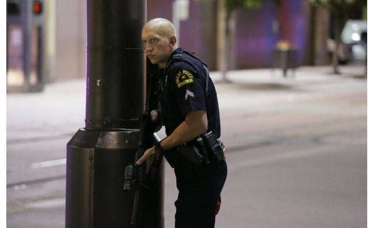 LO ULTIMO: Jugador de Rangers recuerda encuentro con policía