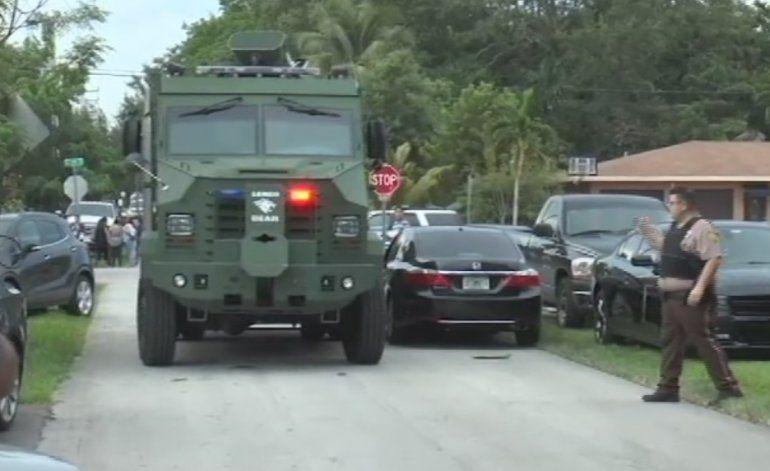 Alerta en hospital de niños Nicklaus de Miami