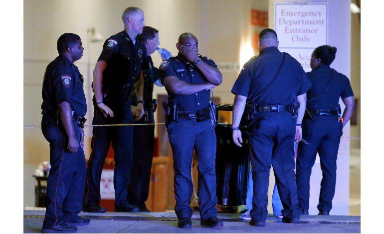 EEUU: Tiroteos preocupan a negros poseedores de armas